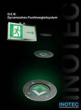 EMP Systems Ltd DYNAMIC ESCAPE ROUTING