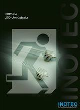 EMP Systems Ltd INOTube