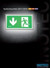 EMP Systems Ltd System Luminaires