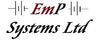 EMP Systems Ltd Logo